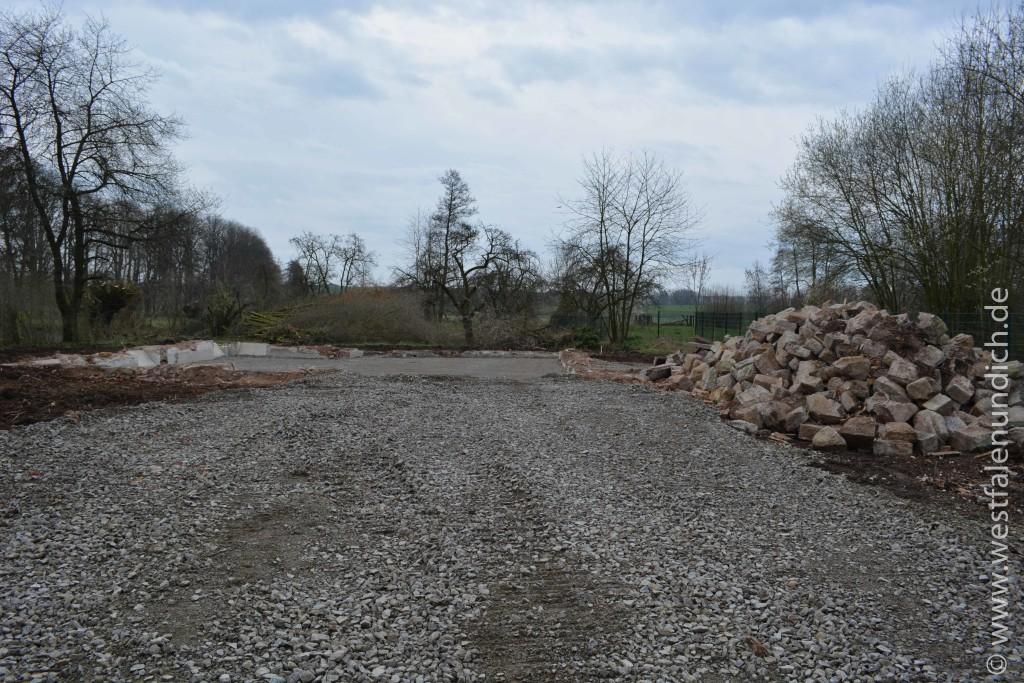 Stadtvilla wird abgerissen - Bild 03