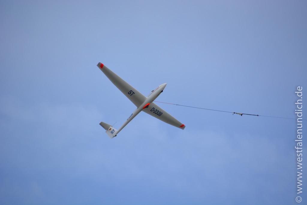 Segelflieger - Bild 02