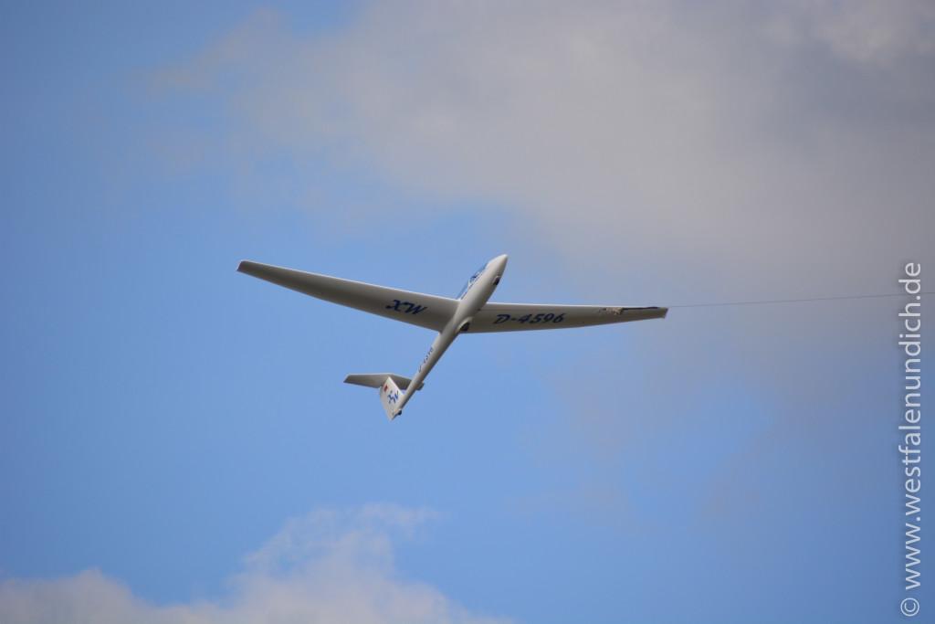 Segelflieger - Bild 01