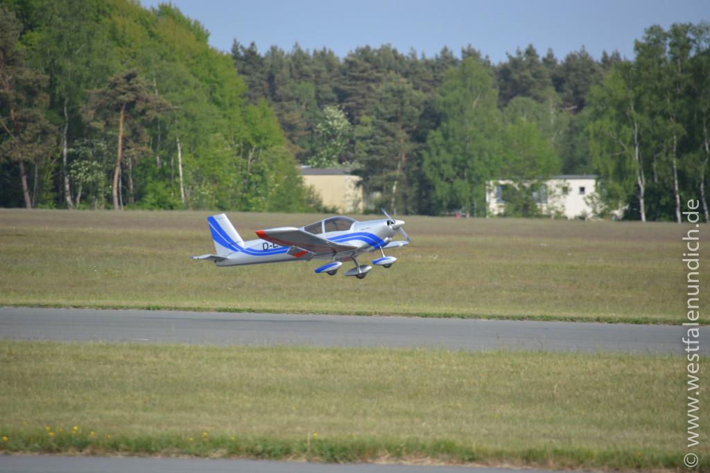 Modellflugzeuge - Bild 03