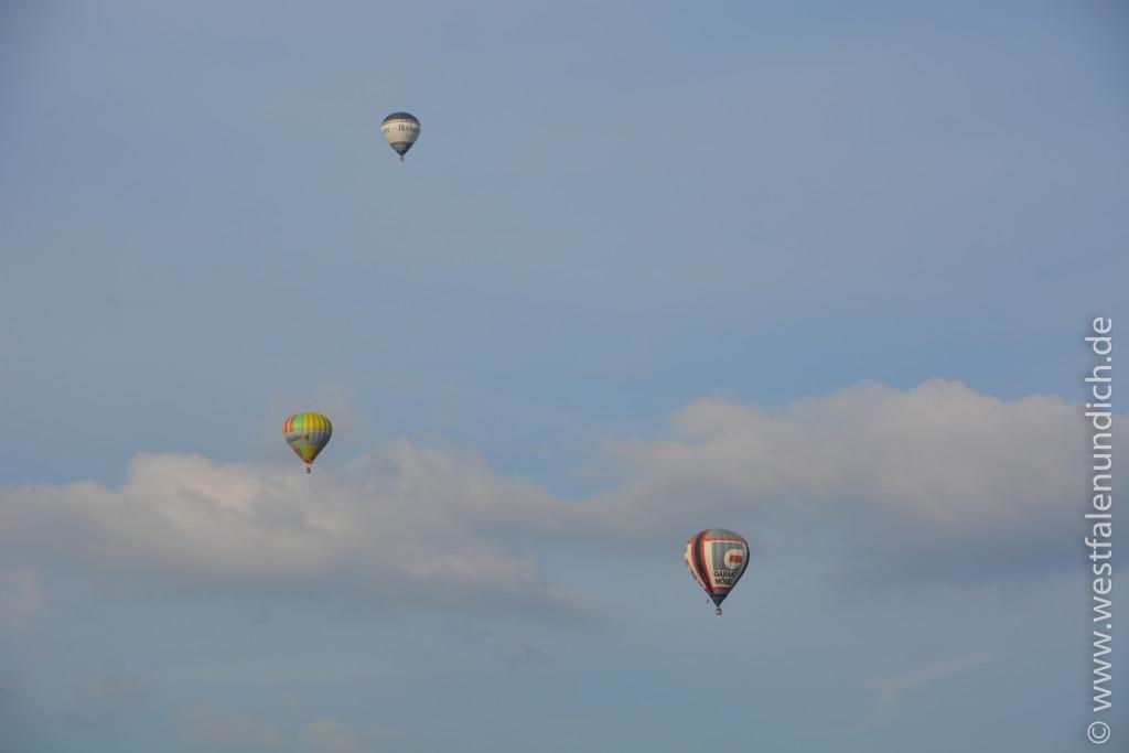 Heißluftballon - Bild 01
