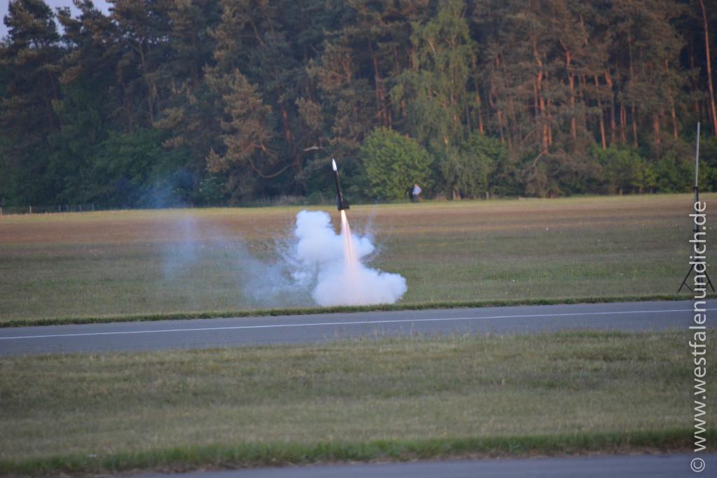 Raketen - Bild 02