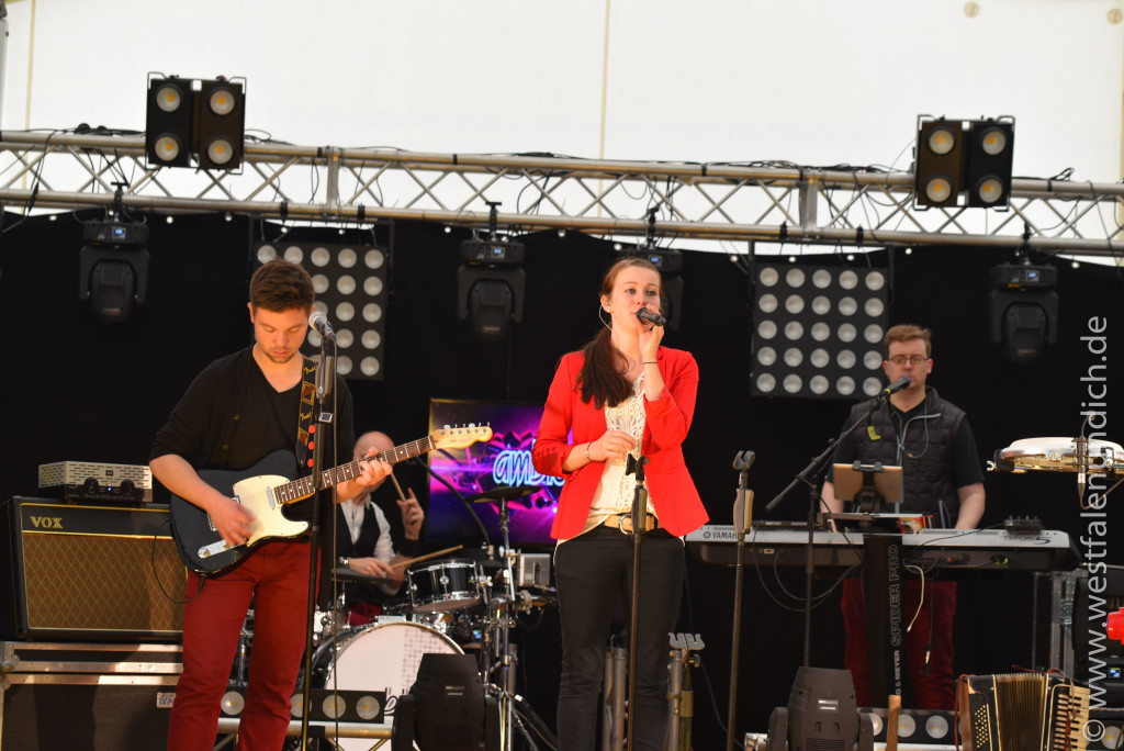 Showband Ambiente