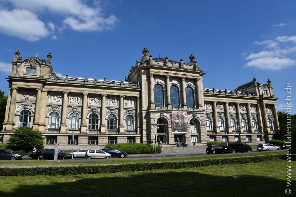 Niedersächsisches Landesmuseum Hannover