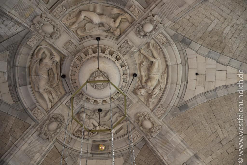Hannover - Neues Rathaus - Innenansichten - Bild 02