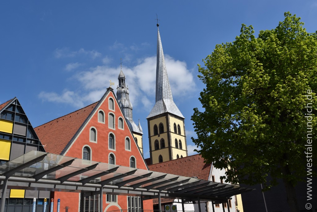 Lemgo - Alte Hansestadt - Bild 01