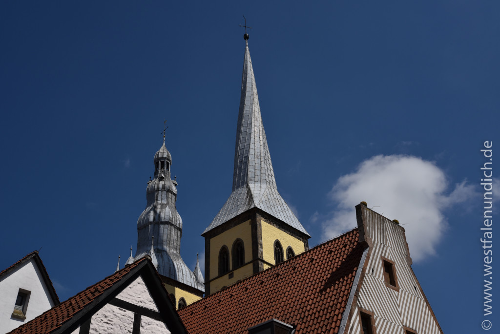Lemgo - Alte Hansestadt - Bild 02
