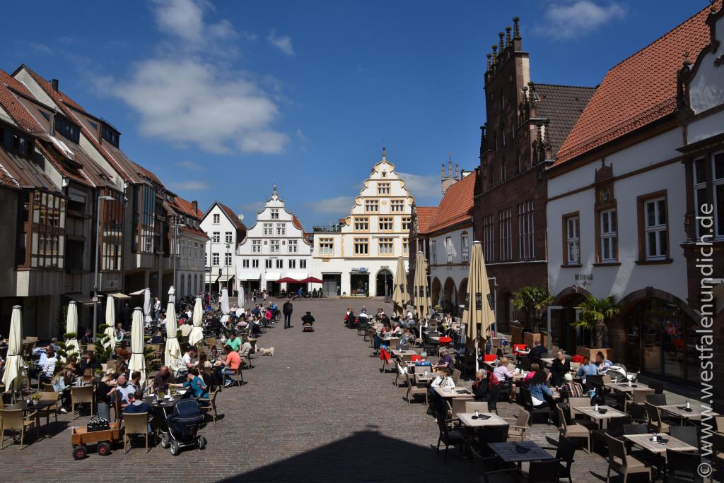Lemgo - Alte Hansestadt - Bild 03