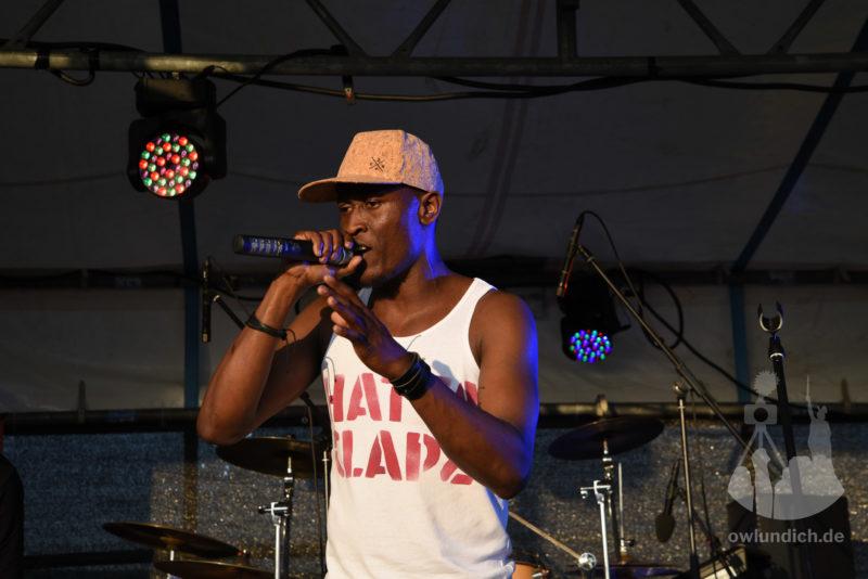 Reggae im Hanf-Feld 2015 - Singin Gold - Bild 03