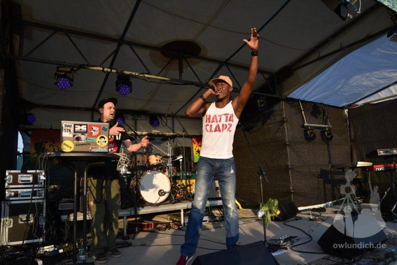 Reggae im Hanf-Feld 2015 - Singin Gold - Bild 04