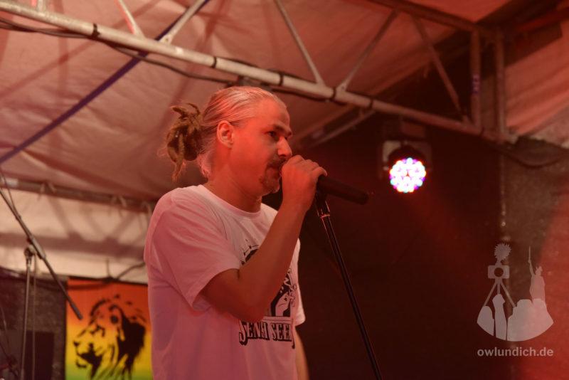 Reggae im Hanf-Feld 2015 - Ganjaman - Bild 03