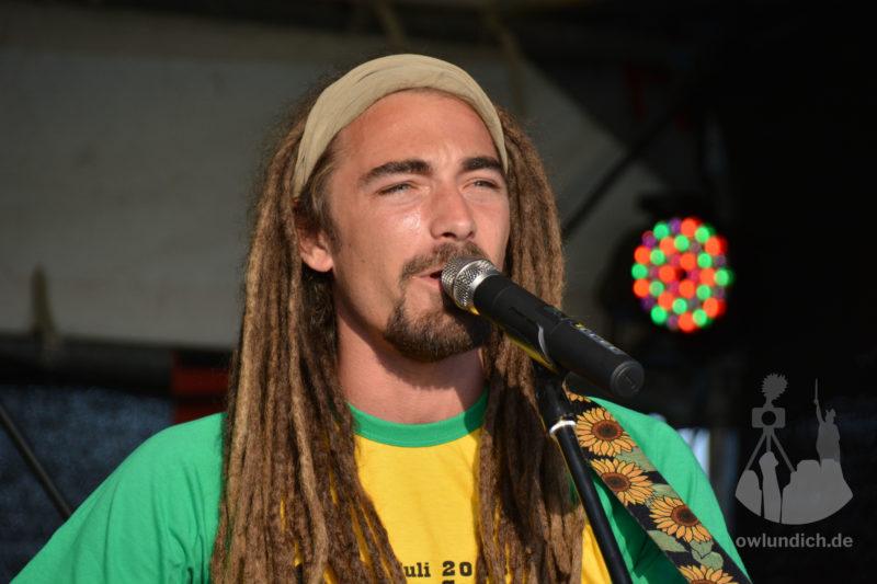 Reggae im Hanf-Feld 2015 - Selassikai - Bild 02