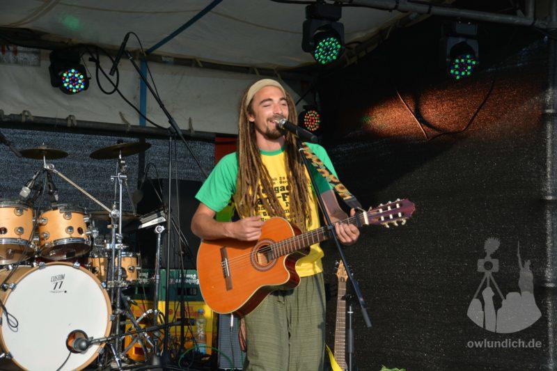 Reggae im Hanf-Feld 2015 - Selassikai - Bild 03