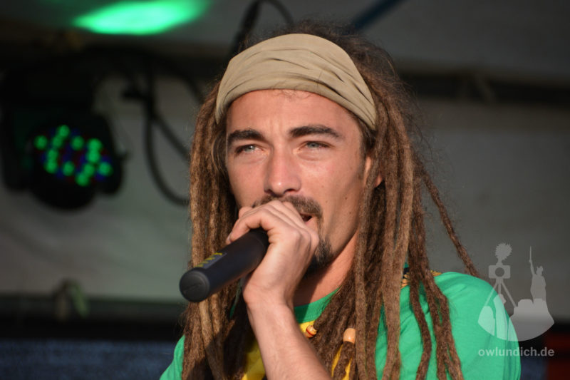 Reggae im Hanf-Feld 2015 - Selassikai - Bild 04