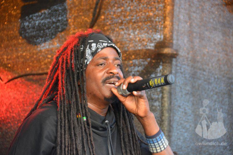 Reggae im Hanf-Feld 2015 - Yah Meek - Bild 05