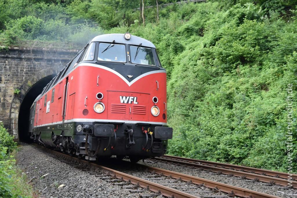 WFL LOK 228 501-3 - Bild 02