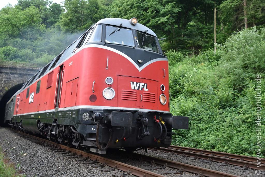 WFL LOK 228 501-3 - Bild 03