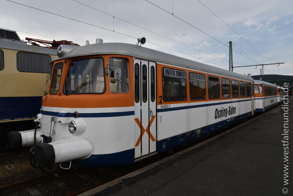 Bahnhof Altenbeken - Bild 03