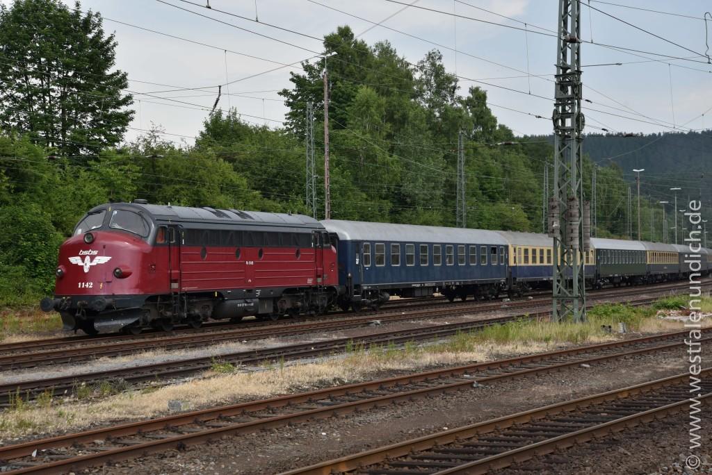 Bahnhof Altenbeken - Bild 02