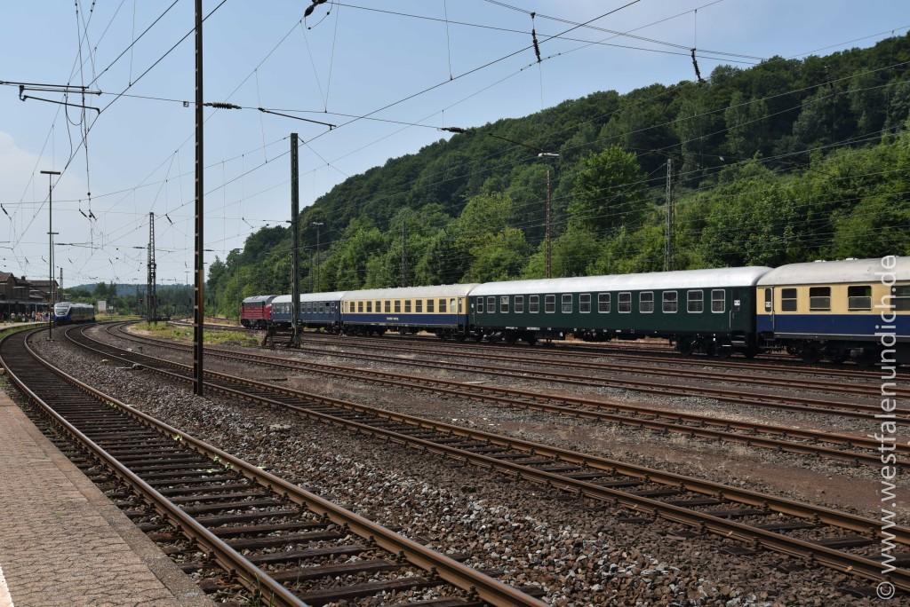 Bahnhof Altenbeken - Bild 01