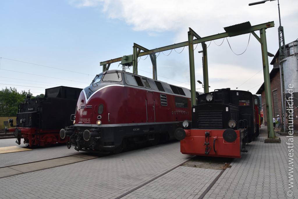 Rangierbahnhof - Bild 04