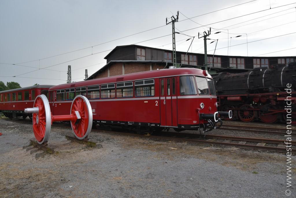 Rangierbahnhof - Bild 03