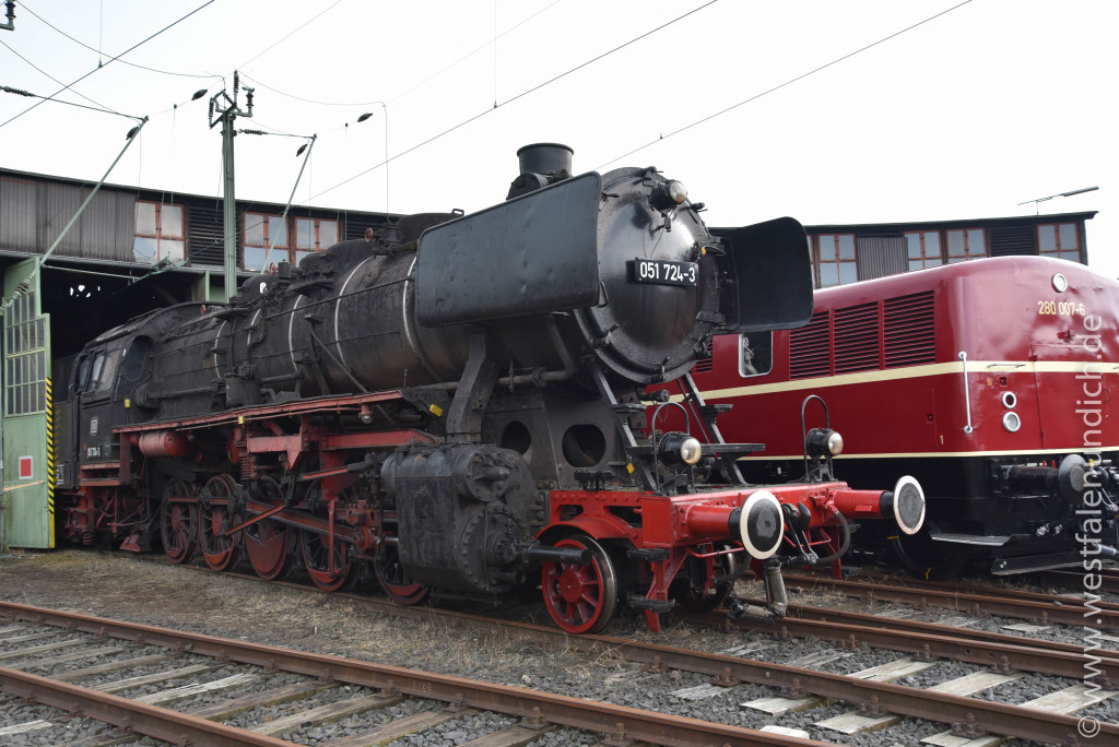 Rangierbahnhof - Bild 02