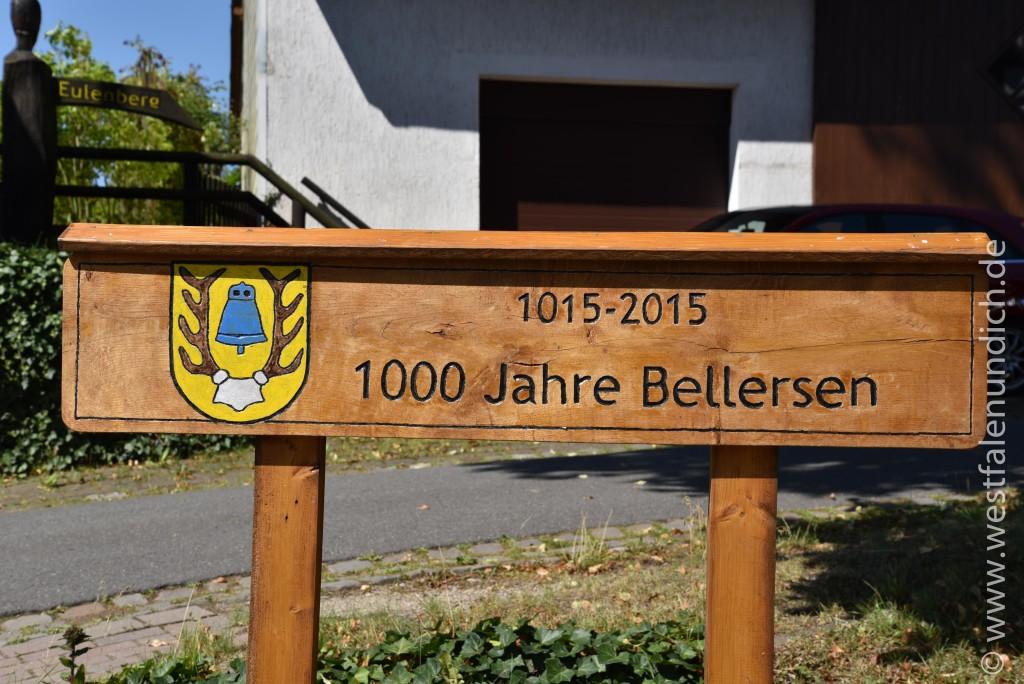 1000 Jahre Bellersen - Bild 20