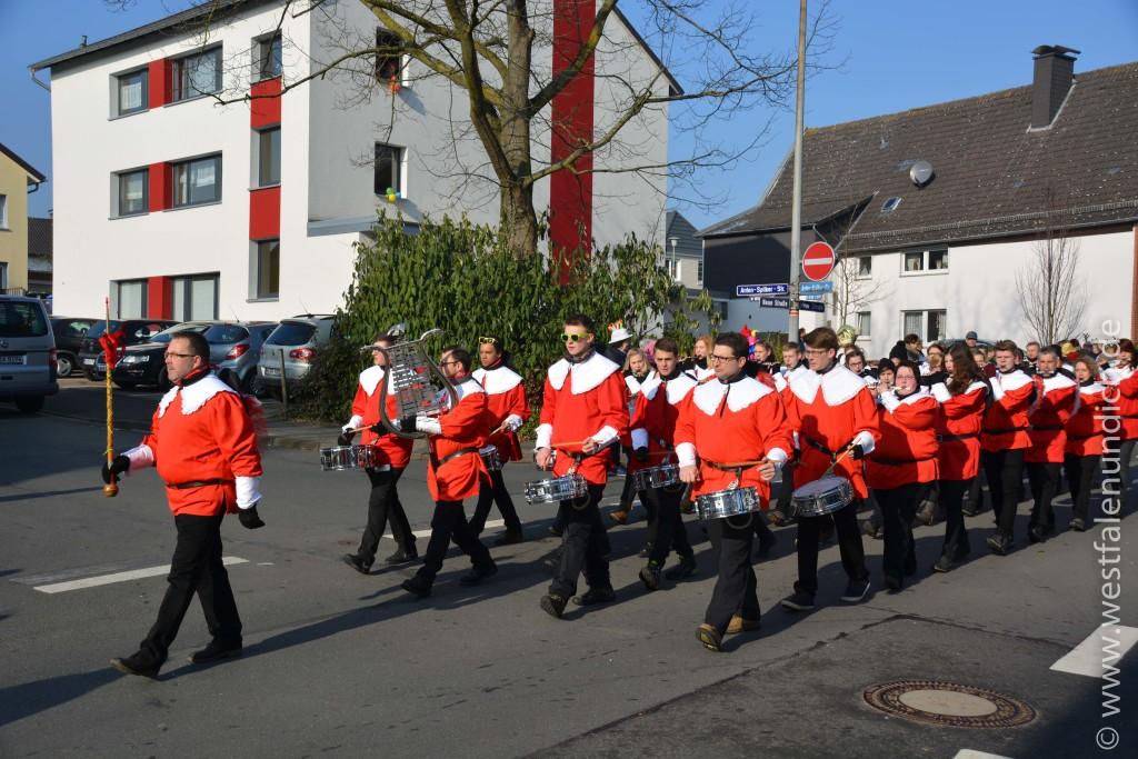Steinheim - Karneval 2015 - Bild 06