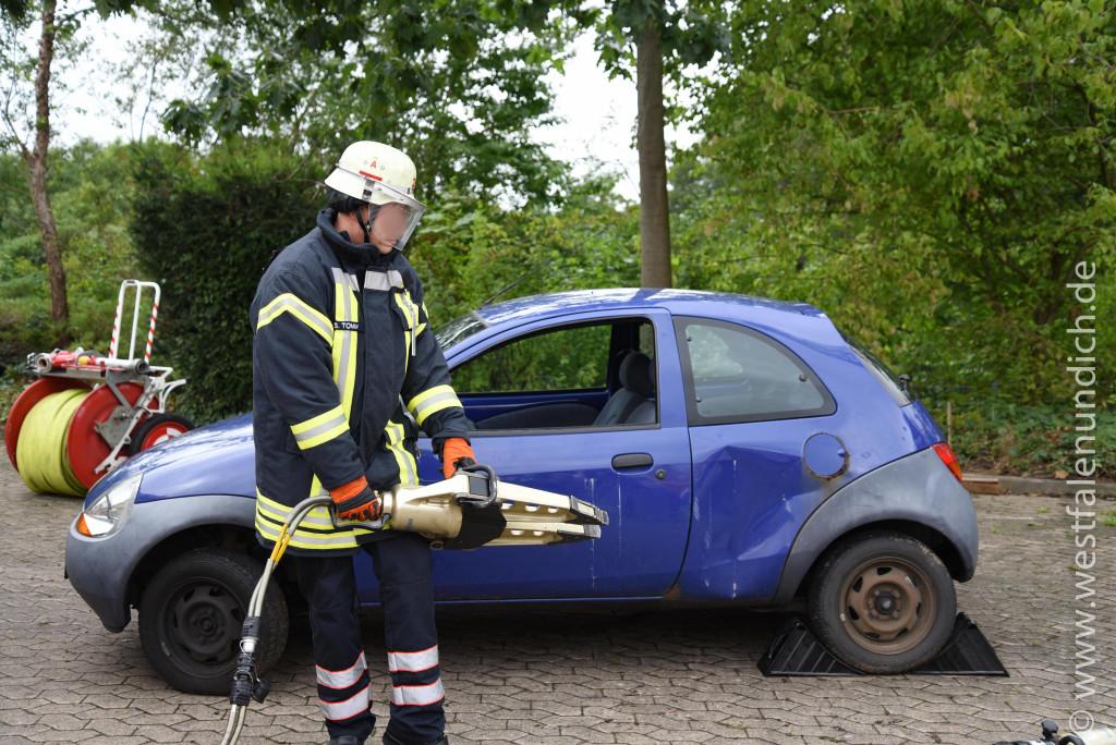 Steinheim - 3.Sicherheitstag der Feuerwehr Steinheim - Bild 10