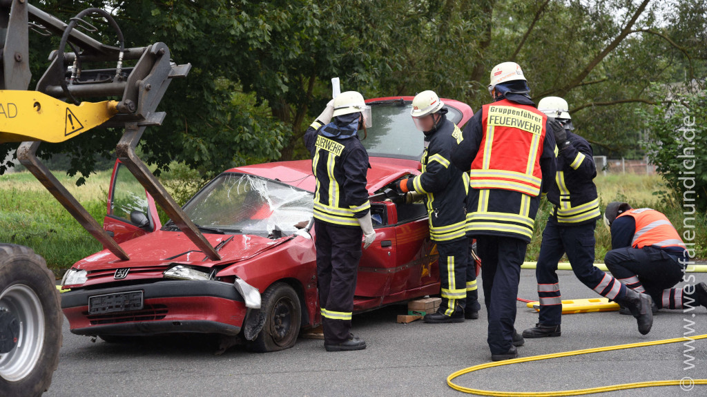 Steinheim - 3.Sicherheitstag der Feuerwehr Steinheim - Bild 15