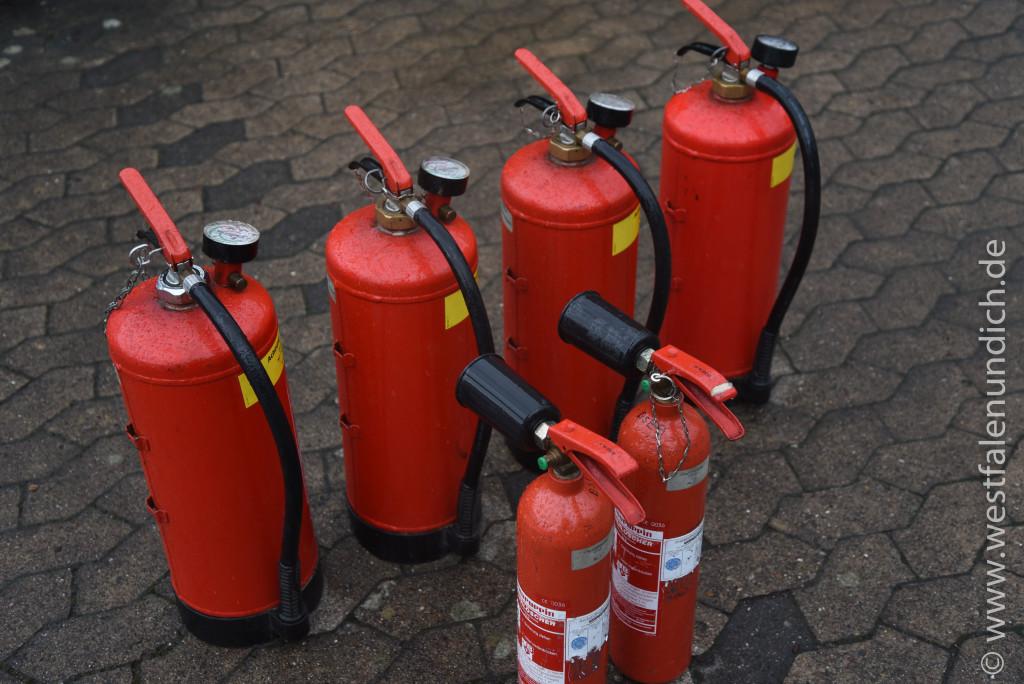 Steinheim - 3.Sicherheitstag der Feuerwehr Steinheim - Bild 14