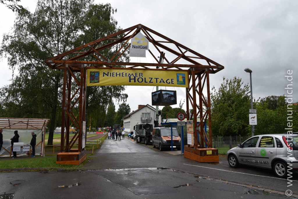 Nieheim Holztage 2015 - Bild 24