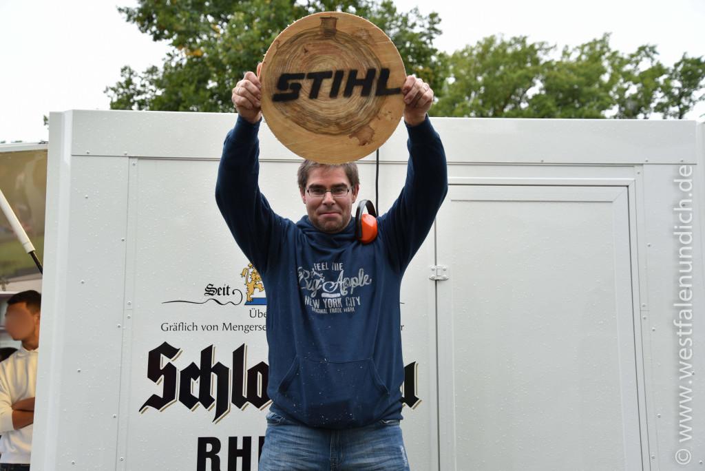 Nieheim Holztage 2015 - Bild 37