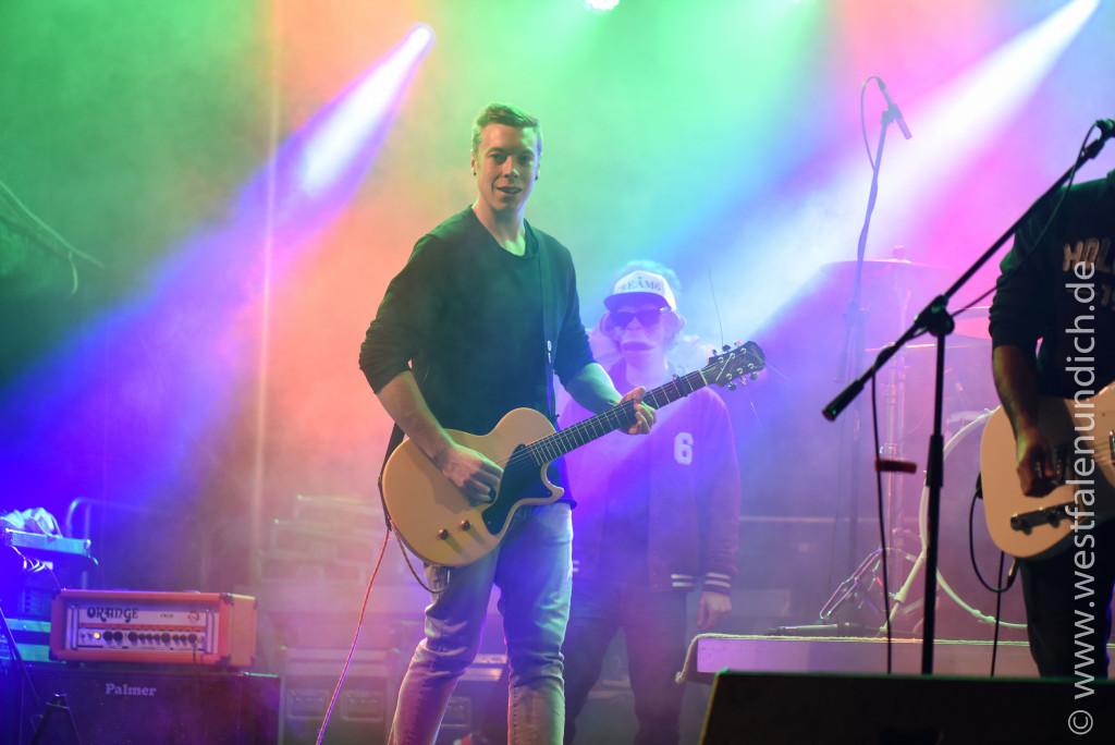 Bad Driburg – Jugendkulturfestival 2015 - GPARK - Bild 04