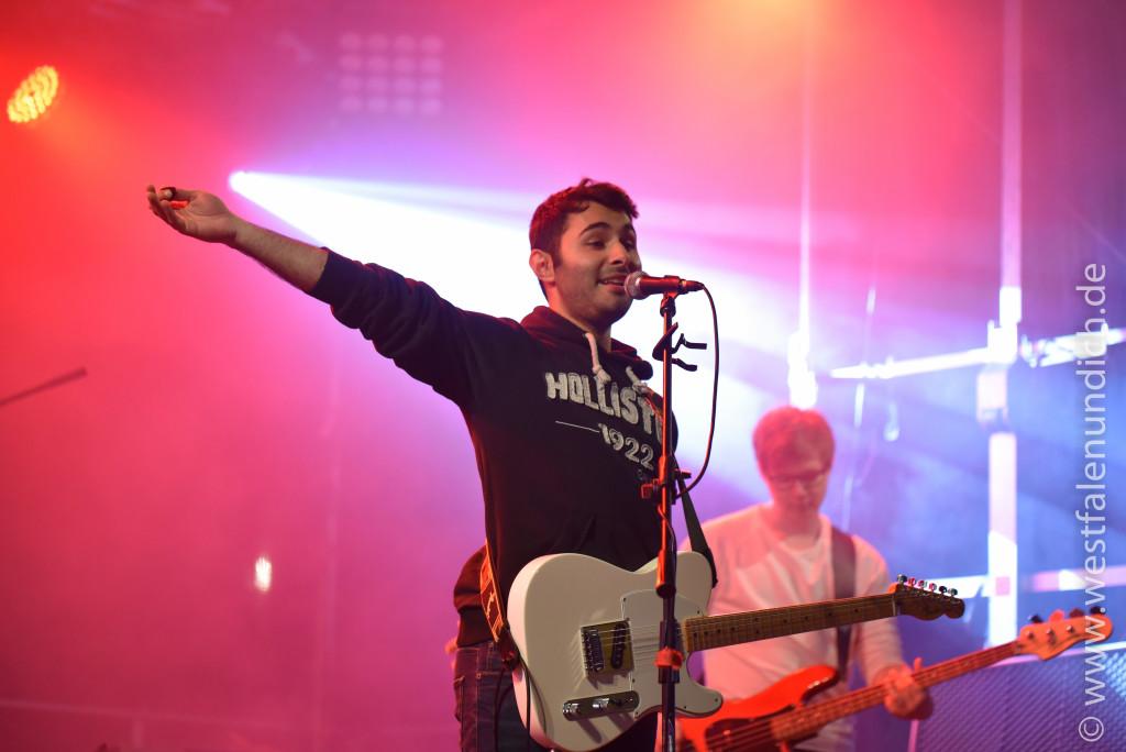 Bad Driburg – Jugendkulturfestival 2015 - GPARK - Bild 07