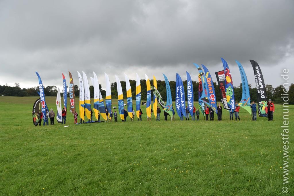 Steinheim - 2.Drachenfest Vinsebeck 2015 - Bild 20