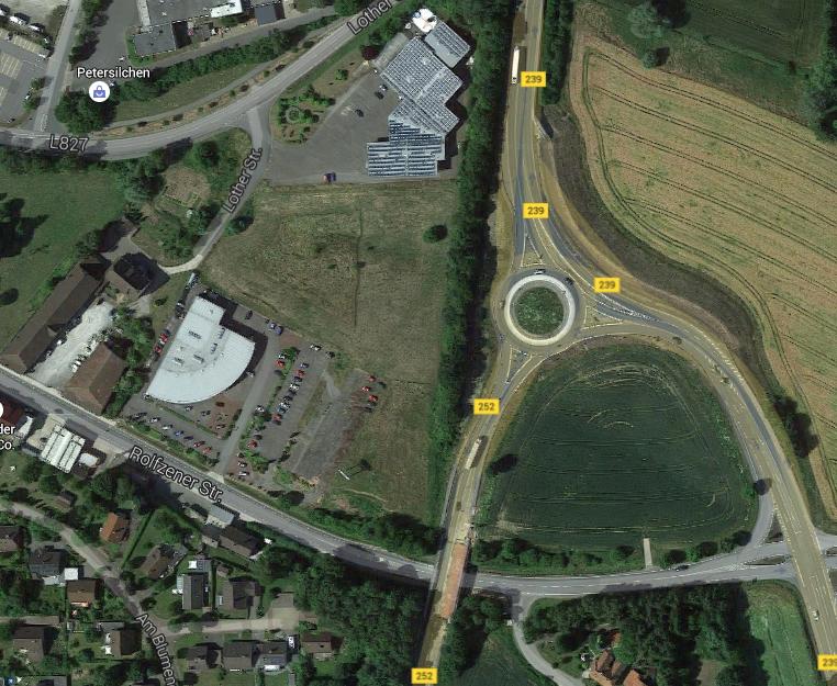 Steinheim - Google Maps - Bild 04