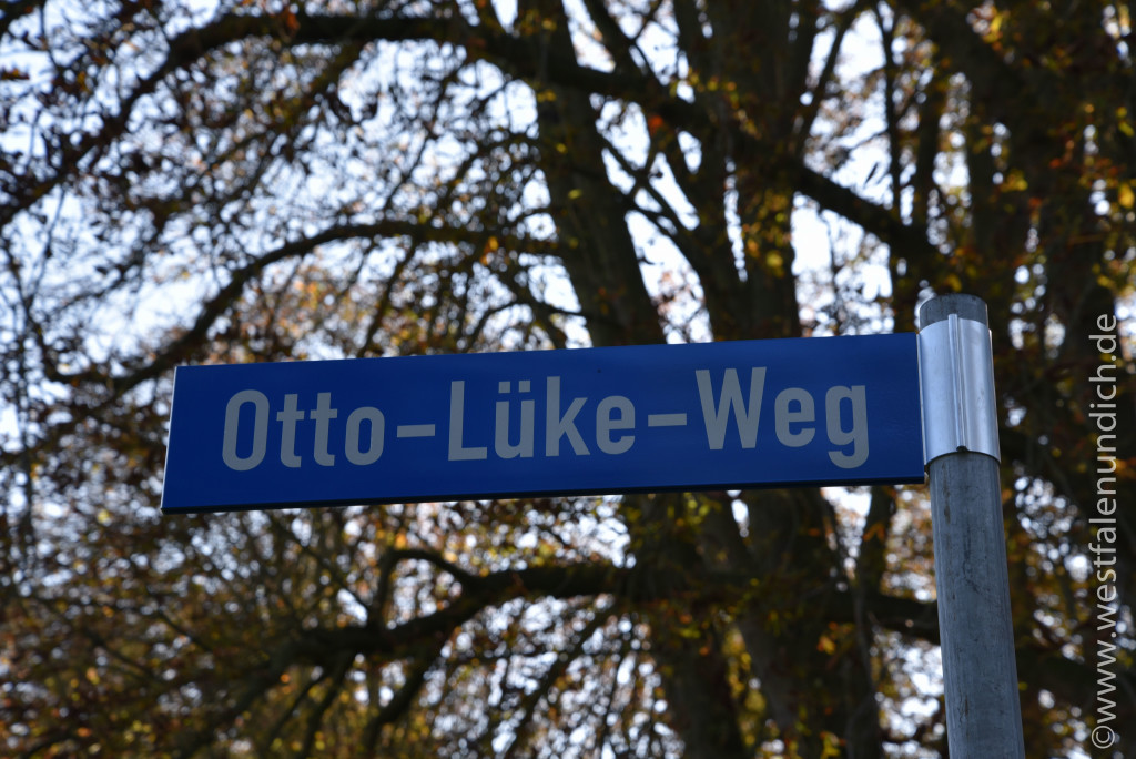 Steinheim - Otto-Lüke-Weg - Bild 02