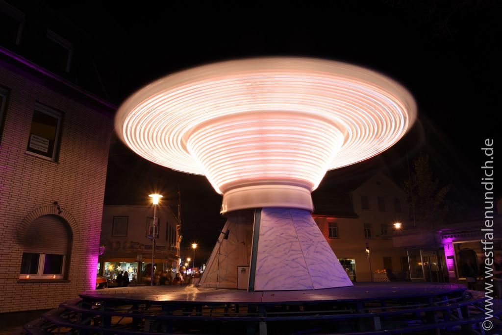 Steinheim – Reineccius-Markt 2015 - Licht und Schatten - Bild 09