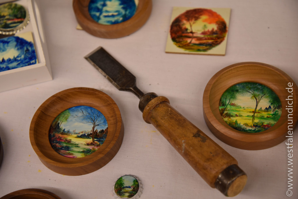 Steinheim - Möbelmuseum - Sonderausstellung - Die große Welt der kleinen Dinge - Bild 08