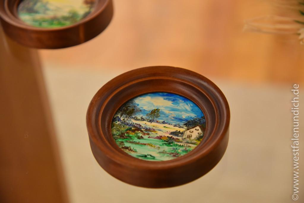 Steinheim - Möbelmuseum - Sonderausstellung - Die große Welt der kleinen Dinge - Bild 04