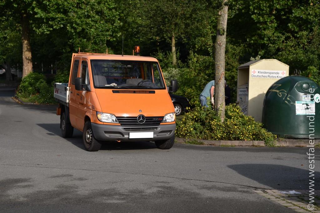 Steinheim - Illegale Müllentsorgung - Bild 07