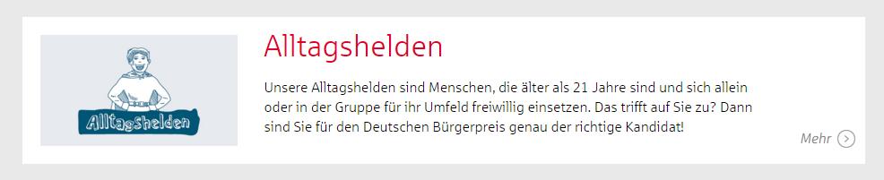 "Quelle: https://www.deutscher-buergerpreis.de/kategorien/ - Steinheim - Junge Kultur Steinheim e.V - Deutscher Bürgerpreis - Preisträger in der Kategorie ""Alltagshelden"