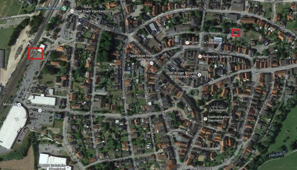 Steinheim - Illegale Müllentsorgung - Bild 13