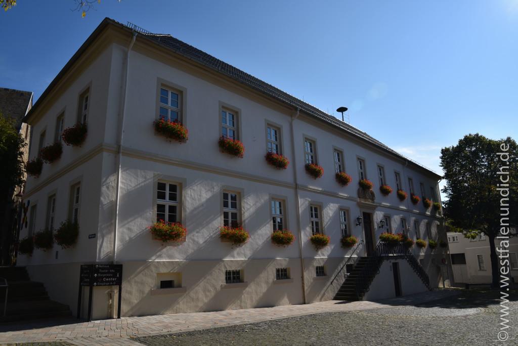 Steinheim - Flüchtlingssituation - Bild 03