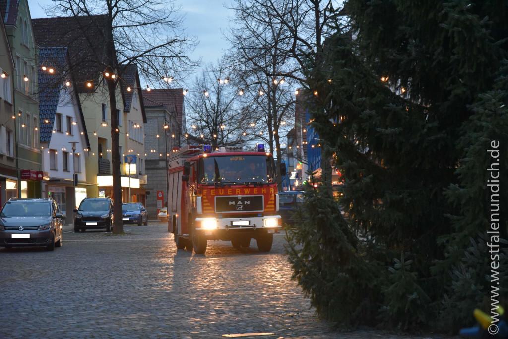 Steinheim - Hüttenzauber 2015 und Nikolaus - Bild 02