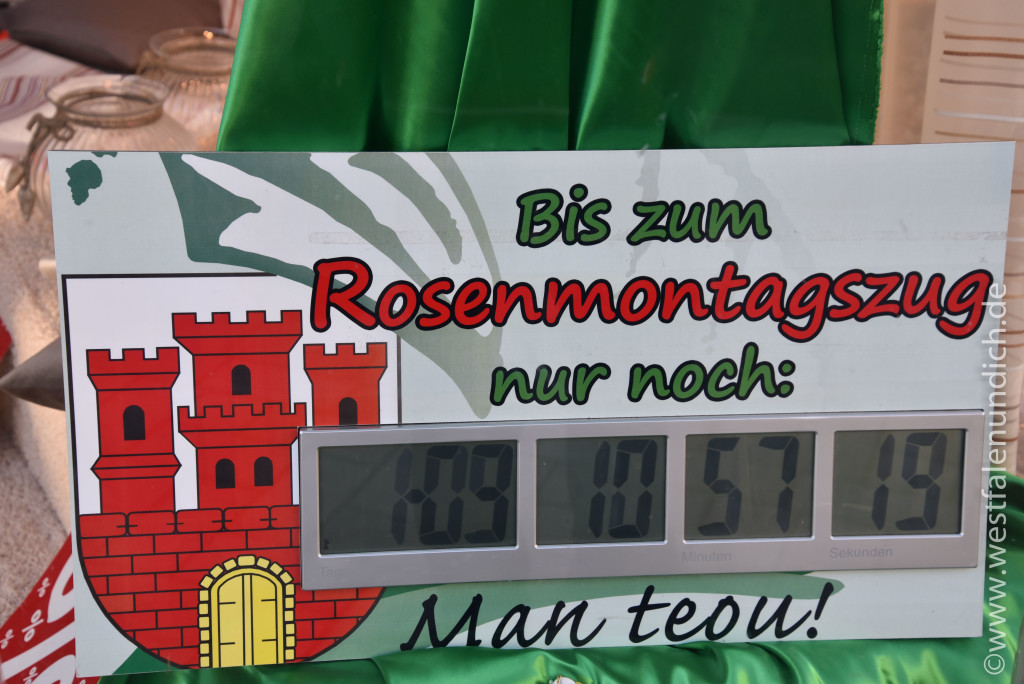 Steinheim - Kurz vor Karneval 2016 - Bild 04