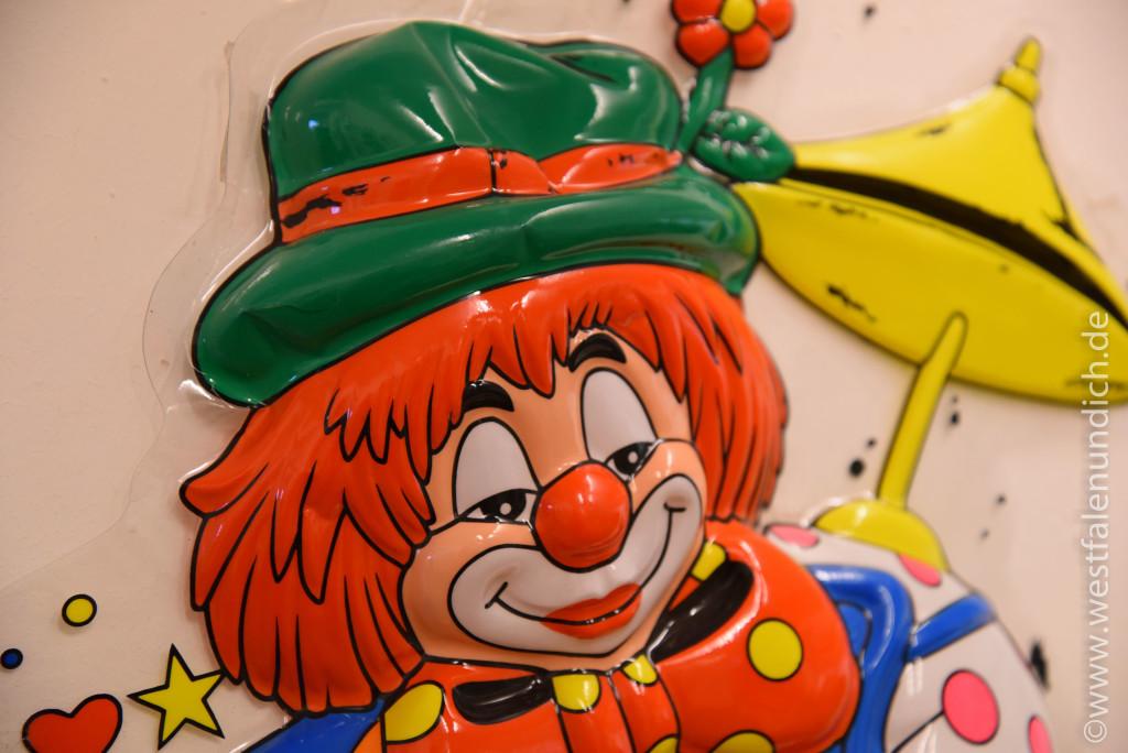 Möbelmuseum Steinheim - Ausstellung zu Karneval - Bild 04