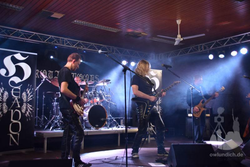 Steinheim - Still Reaching for Darkness 9 - Bild 07 - Headon